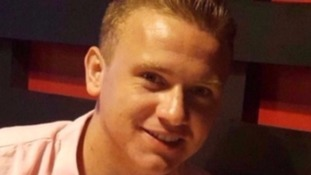 Father of Corrie McKeague says his son is 'no longer missing'