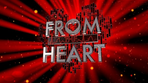 ITV&#x27;s From the Heart