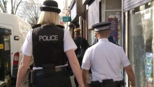 Up to 300 new police officers to be recruited in Avon and Somerset
