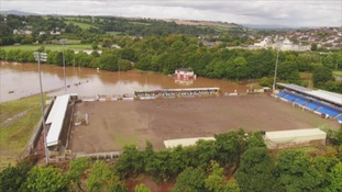 Institute to kick off life in top-flight after flooding