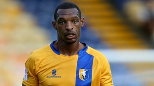Mansfield Town report alleged racist abuse directed at captain