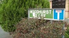 Woodhurst Close, Huyton