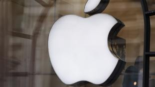 Apple could become the world's first trillion-dollar company.