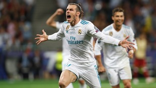 'Magnificent' Bale can take on Ronaldo role, says new Real Madrid boss Lopetegui