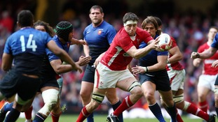 Wales look to bounce back in Six Nations clash with France