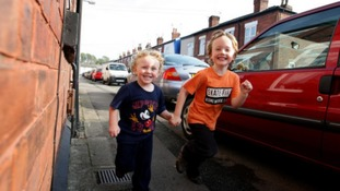 'National Play day' encourages physical activity for parents and children in Wales