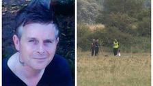 Peter Anderson was stabbed to death in Cambridge last week.