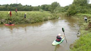 National Trust scheme to spend millions restoring rivers in Cheshire and Cumbria
