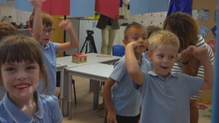 Consultation closes over threatened special schools in Wiltshire
