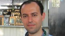 Professor Birkar