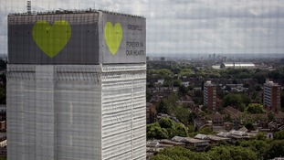 Grenfell Inquiry: water pressure 'insufficient to contain flames'