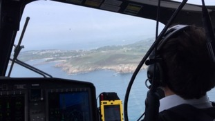 Cornwall Council approves plans to build heliport in Penzance