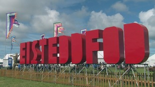 Heading to the National Eisteddfod? Here's what you need to know