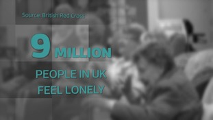 Growing problem of loneliness impacting health
