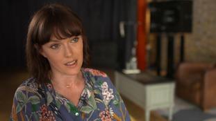 Singer Gwenno Saunders launches Cornish-language album