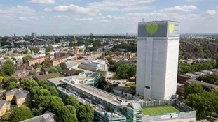 Man charged with Grenfell Tower fraud