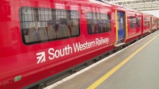 Rail disruption ahead as guards stage fourth day of strikes