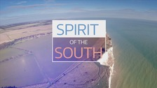 Spirit of the South: showcasing our region's hidden treasures