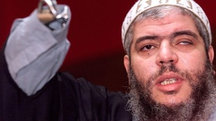 Abu Hamza loses his US extradition battle