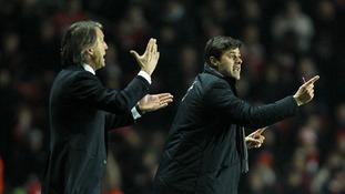 Southampton victory stuns Man City