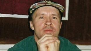 Martin Dines was found dead in April.