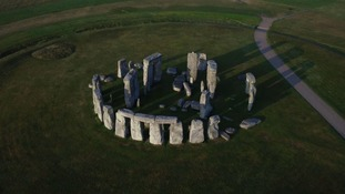 Stonehenge builders thought to be from Wales after remains studied