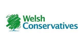 Welsh Conservative logo