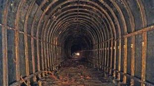 The Rhondda Tunnel