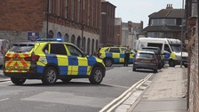 Weymouth stabbing