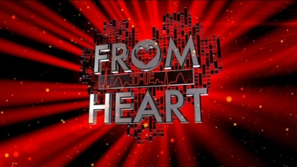 ITV&#x27;s &#x27;From the Heart&#x27; campaign