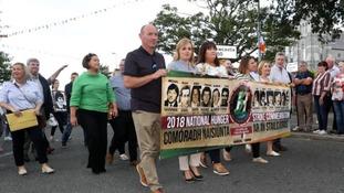 Irish unity referendum: Not a question of if but when says Sinn Féin leader