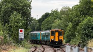 Welsh Government grants £500,000 to improve railway in Wrexham