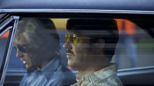 DeLorean movie Driven to close Venice Film Festival