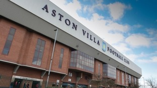 Aston Villa win their first game of the new season