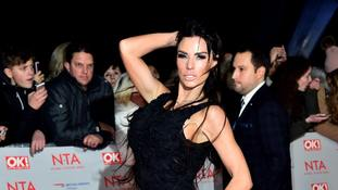 Katie Price expected at High Court over bankruptcy application