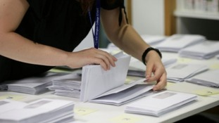Schools in Scotland receive exam results