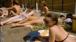 The heatwave that hit the UK in the summer of 1976 was one of the longest in living memory