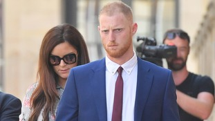 'Spiteful' Ben Stokes abused bouncer over teeth and tattoos before fight, court told