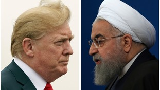 Everything you need to know about the US sanctions on Iran