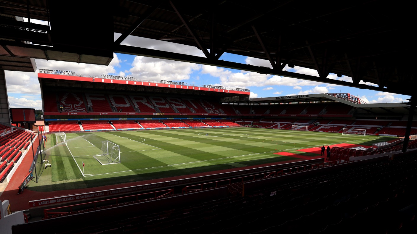 nottingham forest - photo #5