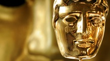 A Bafta award