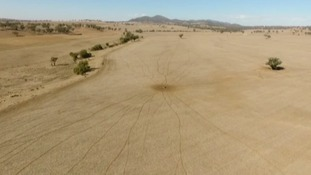 The government has announced more provisions in addition to the $386 million drought relief available.