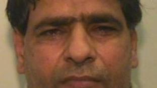 Abdul Aziz is one of three men facing deportation