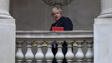 Boris Johnson has faced calls to apologise for his comments about burkas.