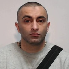 Aftab Khan of Millers Street, Eccles is wanted on recall to prison