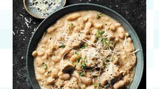 For more of Dale Pinncok's recipes from Eat, Shop, Save - check out our cookbook