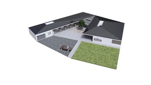 GSPCA releases plans for new wildlife hospital