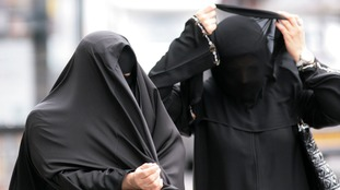 Do you know the difference between a hijab, niqab or burka?