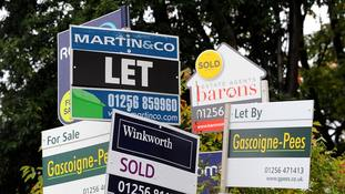 Why are rent prices in UK tipped to surge 15% in next five years?