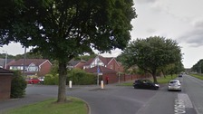 Simonsway and Haslington Road
